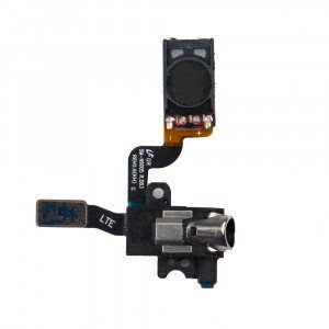 Ear Speaker & Headphone Jack Flex Cable for Samsung Galaxy Note 3