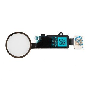 Home Button Flex Cable for iPhone 7 Plus - Gold (Non-Functioning Cosmetic)