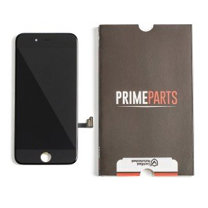 "LCD & Digitizer Frame Assembly for iPhone 7 (4.7"") (Prime) - Black"