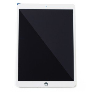 "LCD & Digitizer for iPad Pro (10.5"") (Prime) - White"