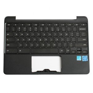 Palmrest with Keyboard (OEM Pull) for Samsung Chromebook 2311 XE500C13