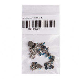 Screw Kit (OEM Pull) for HP Chromebook 11 G3 / G4