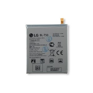 Battery (BL-T50) for Velvet 5G UW (Genuine OEM)