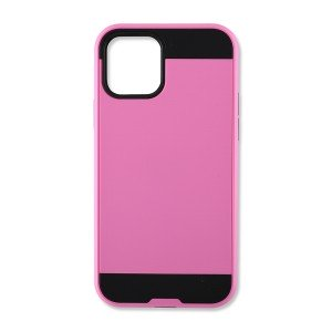 "Fashion Style Case for iPhone 12 / iPhone 12 Pro (6.1"") - Pink"