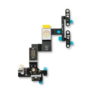 "Power and Volume Flex Cable for iPad Pro 11"" (1st Gen) / iPad Pro 12.9"" (3rd Gen)"