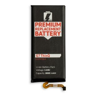 Battery for LG G7 ThinQ