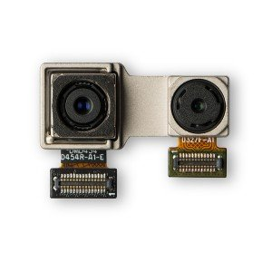 Rear Camera for Moto One (Authorized OEM)