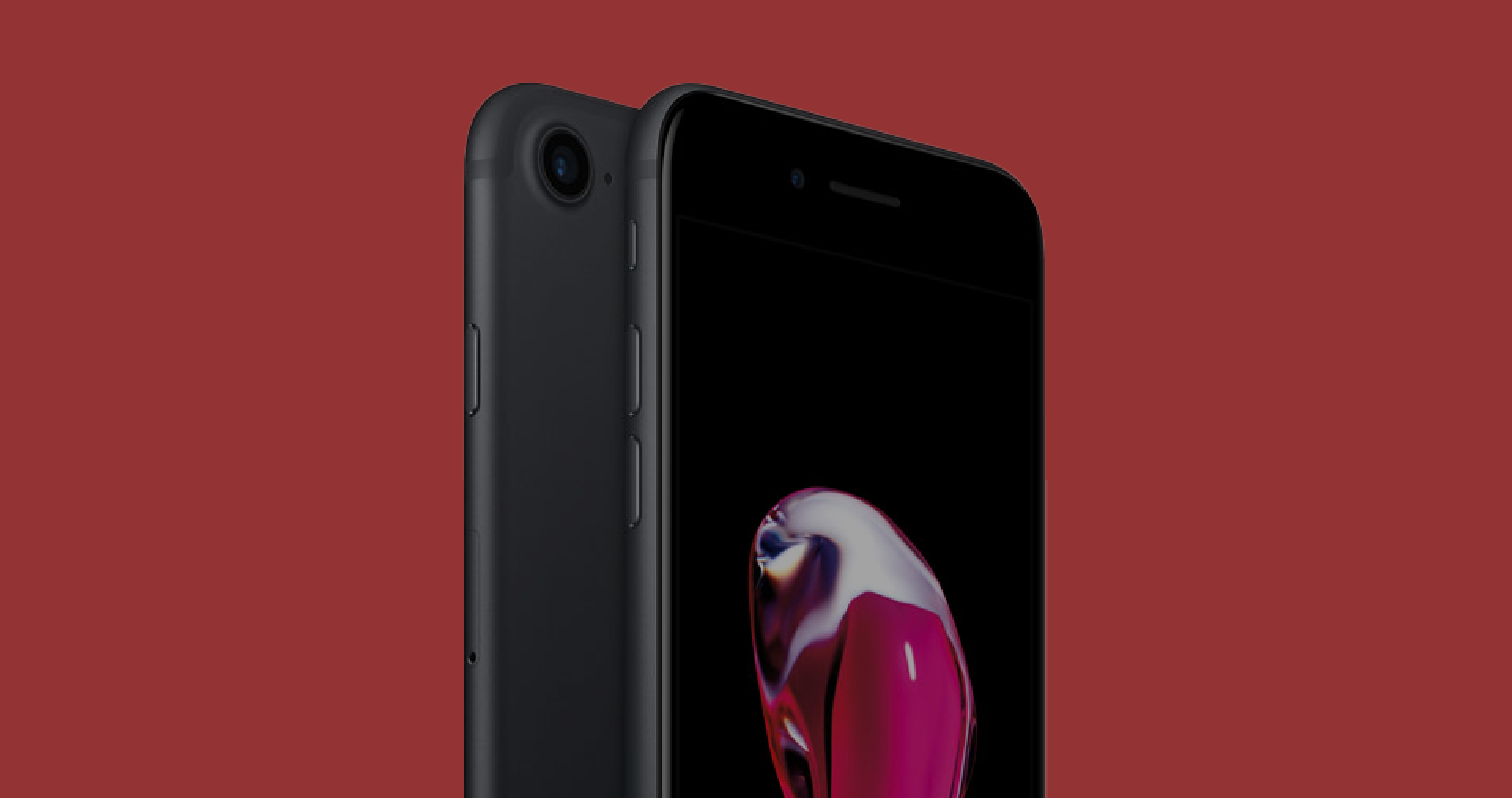 Best-Selling iPhone 7 SELECT assembly