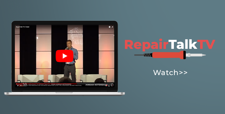 Repair Talk TV