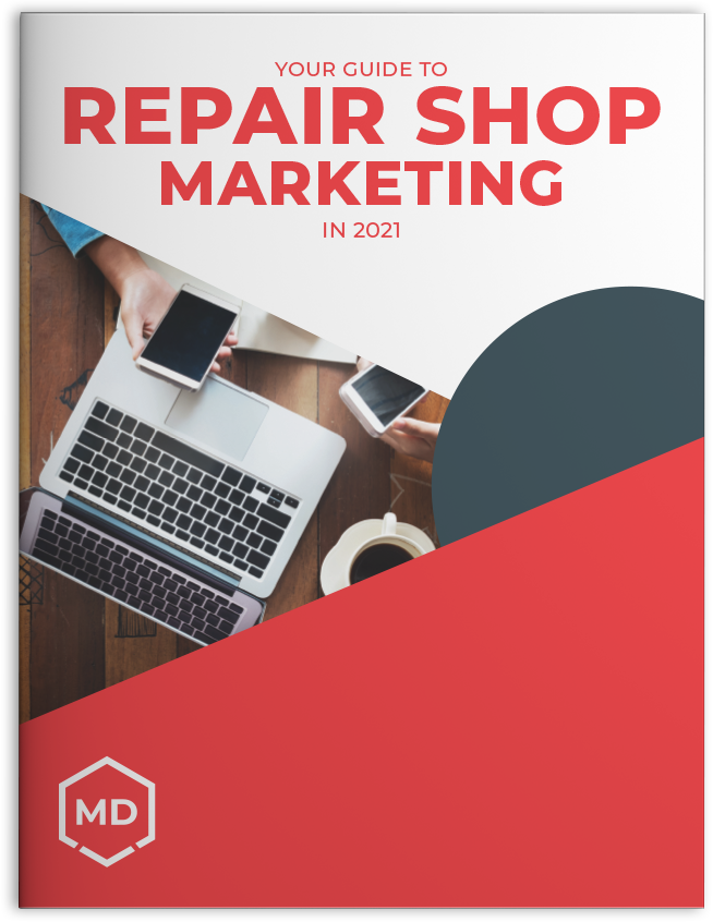 Your Guide to Repair Shop Marketing